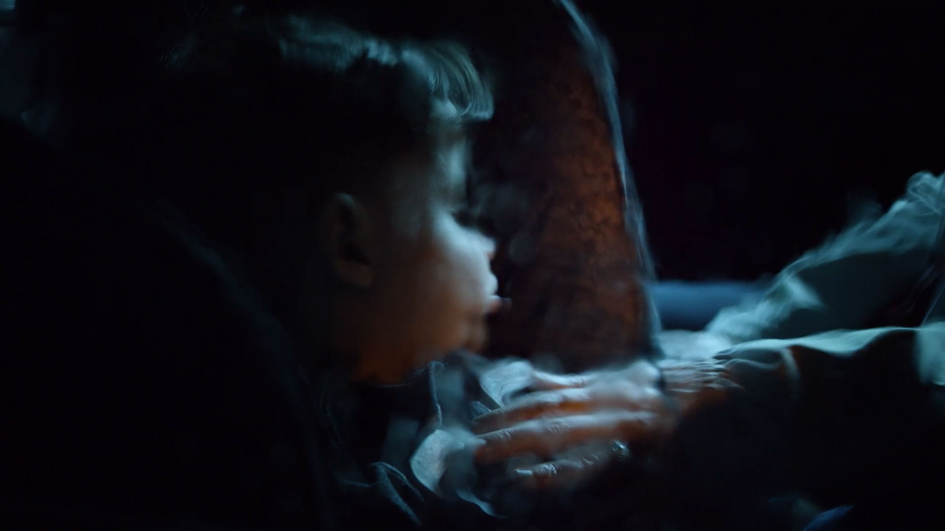 Shelter Insurance Lullaby Commercial